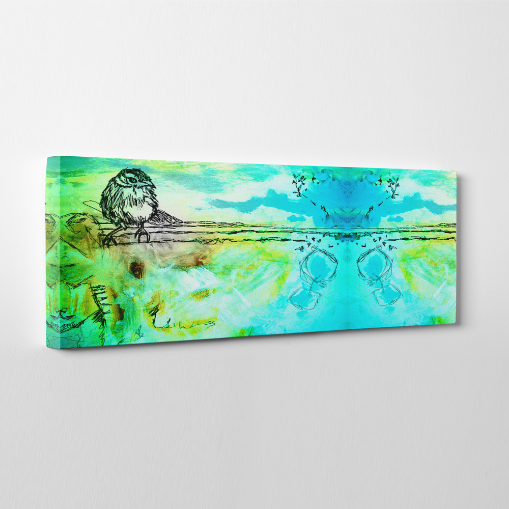 Canvas Prints - Panoramic Sizes