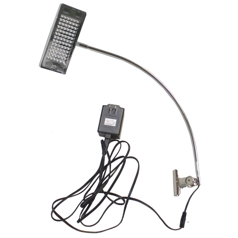 SilverStep_Banner_Stand_LED_Clamp_Light