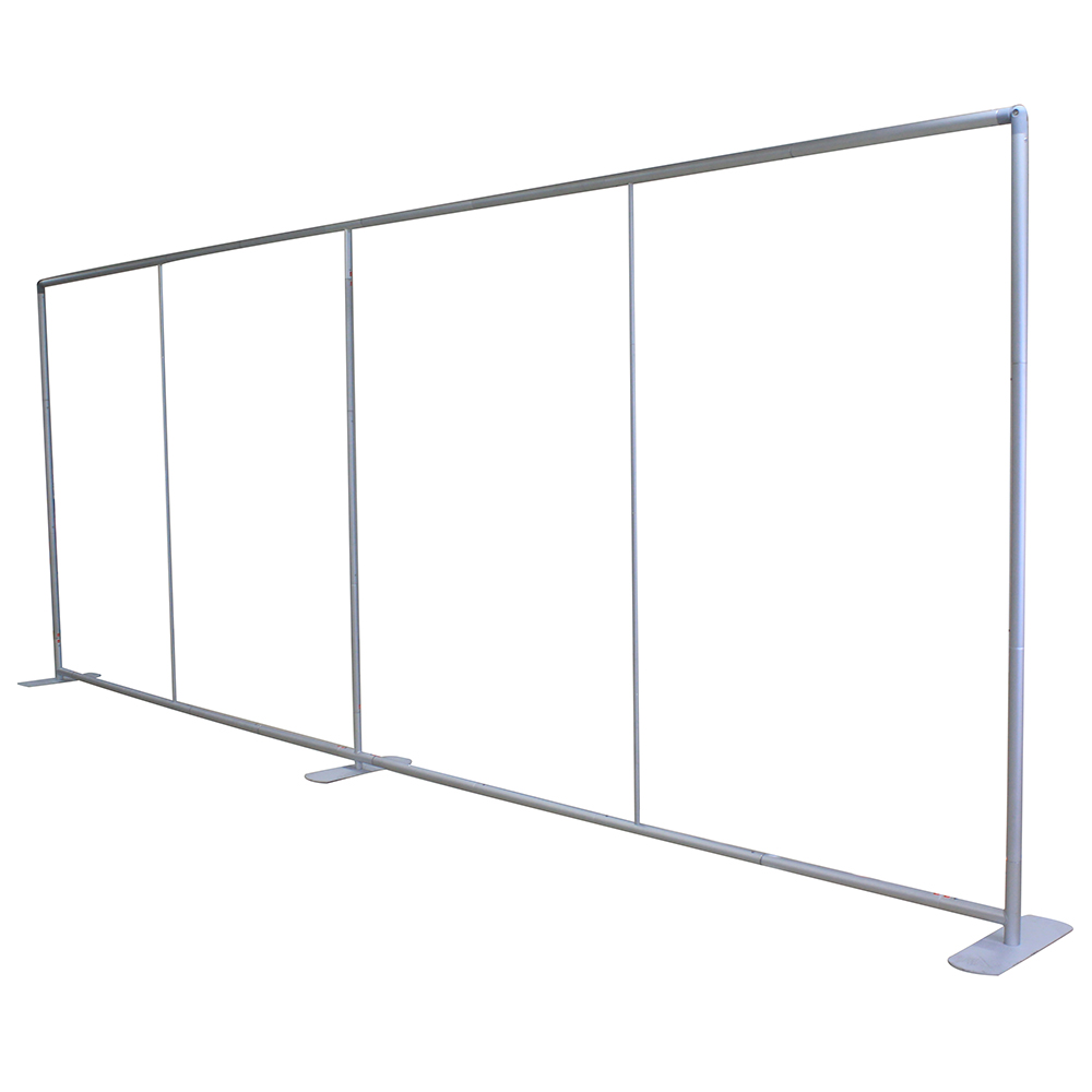 EZ Tube 20ft Straight Frame