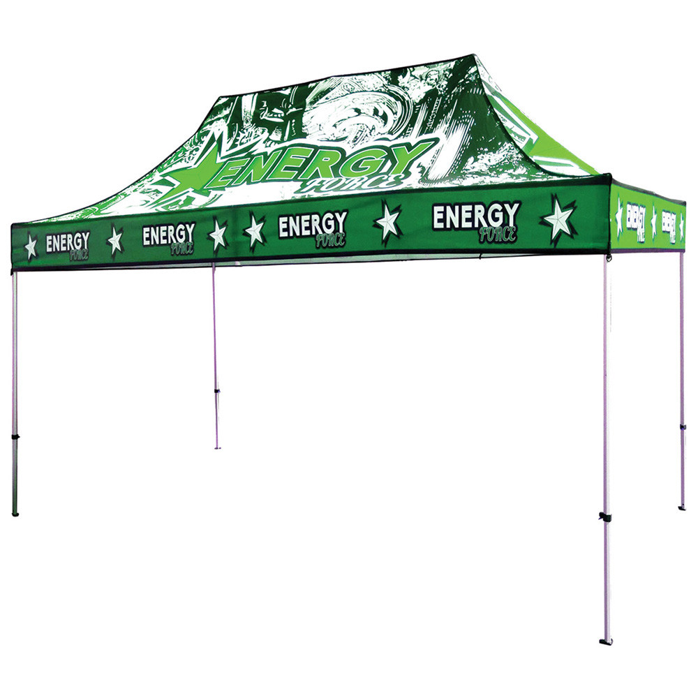 UV Casita Canopy - 15ft Aluminum